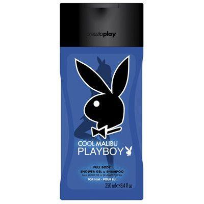 Tắm gội Playboy Malibu