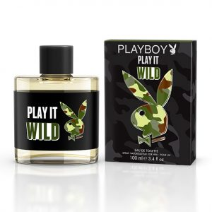 Nước hoa Playboy Play it Wild Nam