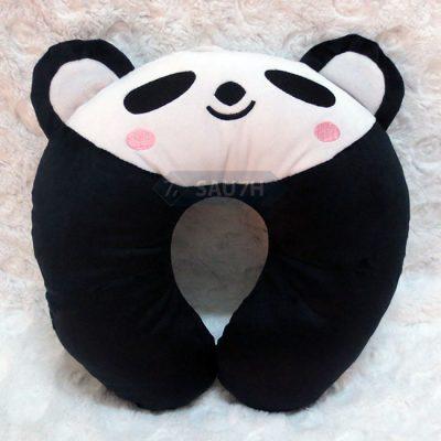 Gối chữ U Panda A20
