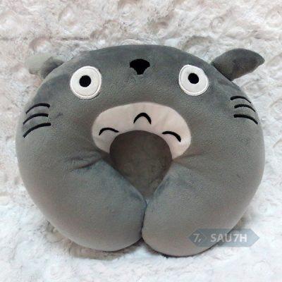 Gối chữ U Totoro A13