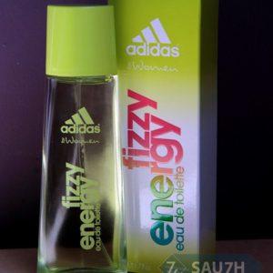 Nước Hoa Adidas nữ Fizzy Energy