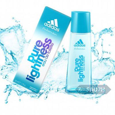 Nước Hoa Adidas nữ Pure Lightness