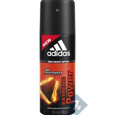 Xịt khử mùi toàn thân Adidas Extreme Power