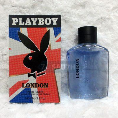 Nước Hoa Playboy London