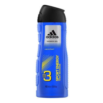 Sữa Tắm Nam Adidas Sport Energy Shower Gel 400ml
