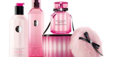 Nước hoa Victoria's Secret