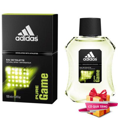 Nước Hoa Adidas Pure Game