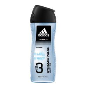 Sữa tắm Nam Adidas Dynamic Pulse Shower Gel 400ml