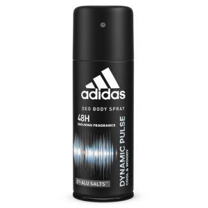Xịt khử mùi toàn thân Adidas Dynamic Pulse