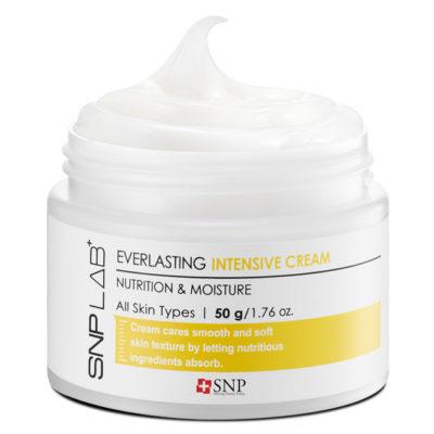 Kem Chống Lão Hóa Và Dưỡng Trắng Chuyên Sâu – SNP Lab+ Everlasting Intensive Cream