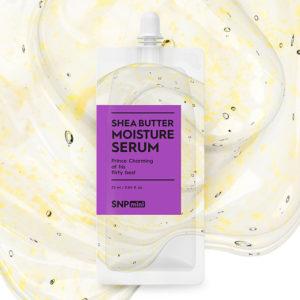 Serum Dưỡng Sáng Da Mini Shea Butter Moisture Serum