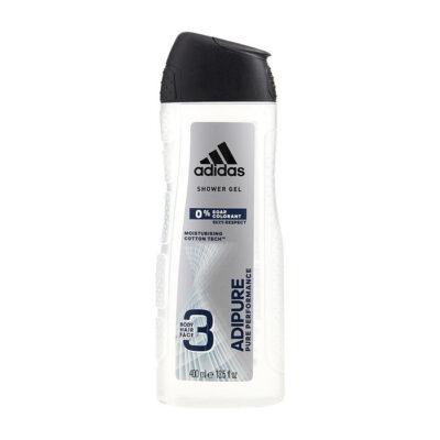 Sữa Tắm Nam Adidas AdiPure Shower Gel 400ml